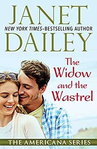 book cover of The Widow and the Wastrel