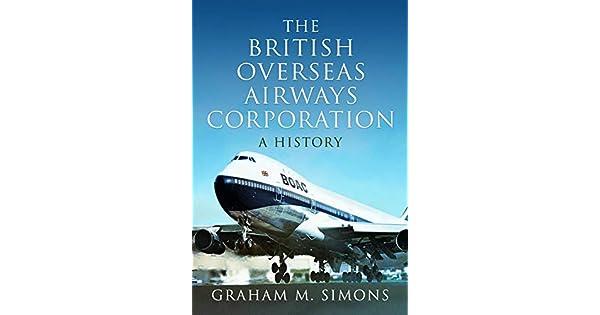 Amazon.com: The British Overseas Airways Corporation: A ...