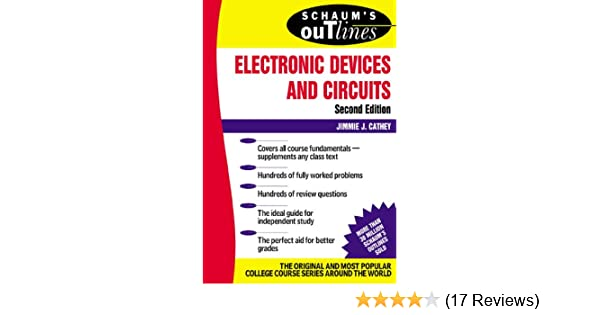 Schaum Series Electronic Devices And Circuits Pdf