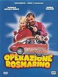 operazione rosmarino (Dvd) Italian Import