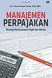 img - for Manajemen Perpajakan (Indonesian Edition) book / textbook / text book