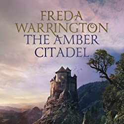 The Amber Citadel