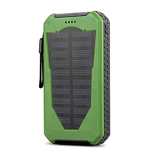 Small Solar Phone Charger - 3