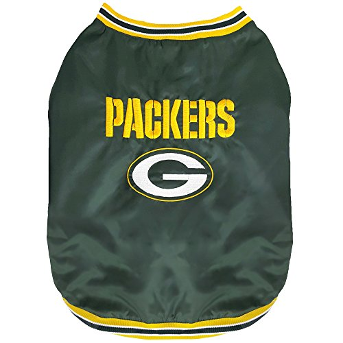 Pets First Green Bay Packers Jacket