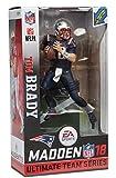 McFarlane Toys EA Sports Madden NFL 18 Ultimate