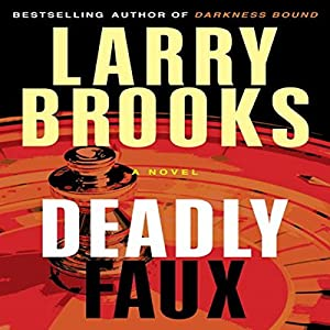 Deadly Faux Audiobook