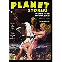 Planet Stories - Fall 1943: Adventure House Presents