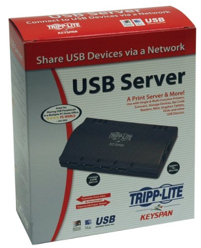 DRIVER: KEYSPAN USB PRINT SERVER