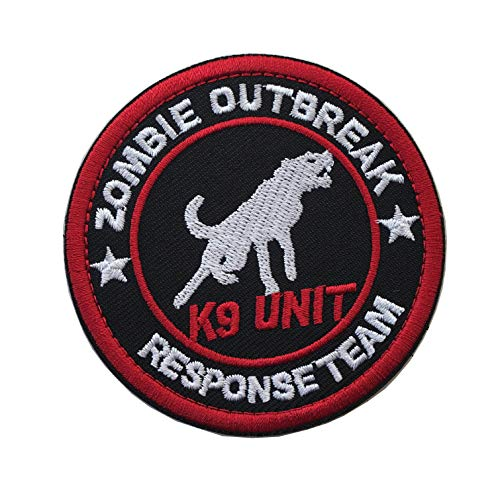 Zombie Outbreak Response Team K9 Unit Vests/Harnesses for sale  Delivered anywhere in Canada