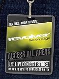 Revolver - Live on Stage