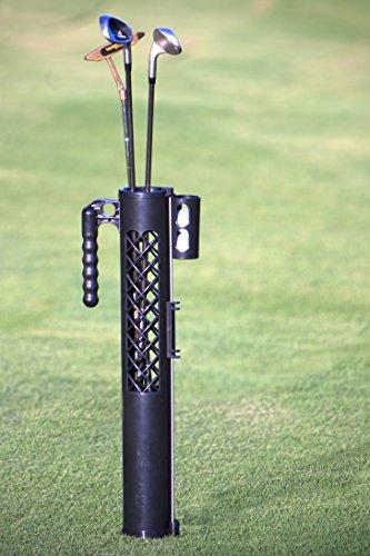 upright caddy golf - 1