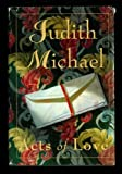 Acts of Love, Judith Michael, 0517361604