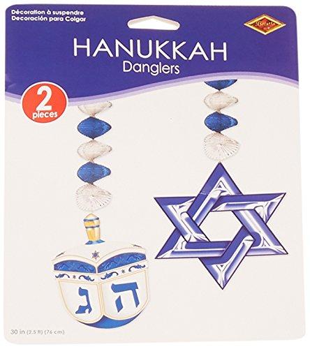 Hanuk (Dreidel Costumes)