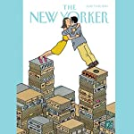 The New Yorker, June 9th & 16th 2014: Part 1 (Haruki Murakami, Karen Russell, Ramona Ausubel) | Haruki Murakami,Karen Russell,Ramona Ausubel
