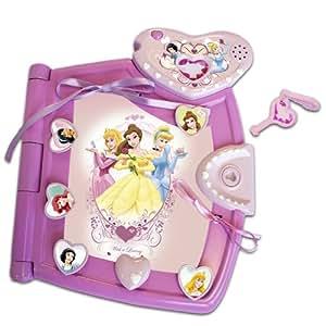 Inspiration Works - Diario Princesas Disney [Importado de Inglaterra]