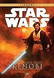 capa de Star Wars - Kenobi