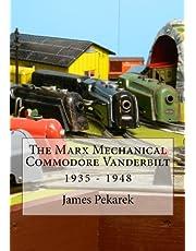 The Marx Mechanical Commodore Vanderbilt