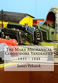 Greenberg's Guide to Marx Trains: Robert C  Whitacre: 9780897781596