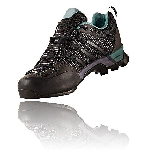 W Acevap gritra Adidas Negbas Scope Gtx Sportive Terrex Donna Scarpe Grigio qavTwtaO