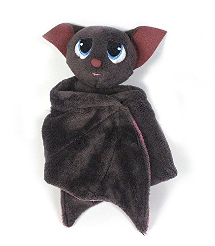 Hotel Transylvania Dracula Mavis Bat 7 Inch Toddler Stuffed Plush Kids Toys by (Bat Plush)