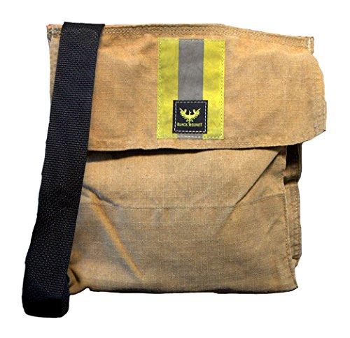 Black Bunker Gear Bag - 2