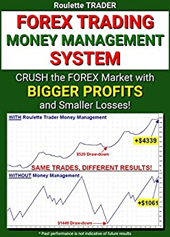 Money management calculator for forex trading