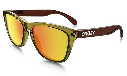 oakley wayfarer