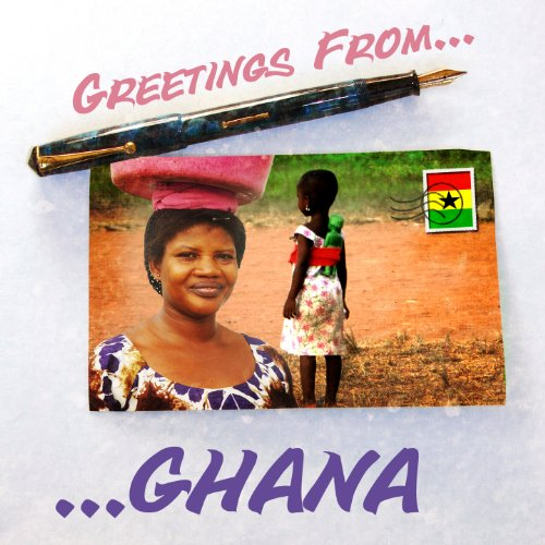 Greetings from ghana by charles osabutey on amazon music amazon greetings from ghana m4hsunfo
