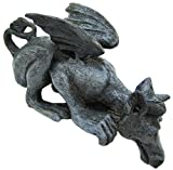 Martingale Dragon Computer or Shelf Topper, 7-inches
