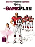 DVD : The Game Plan
