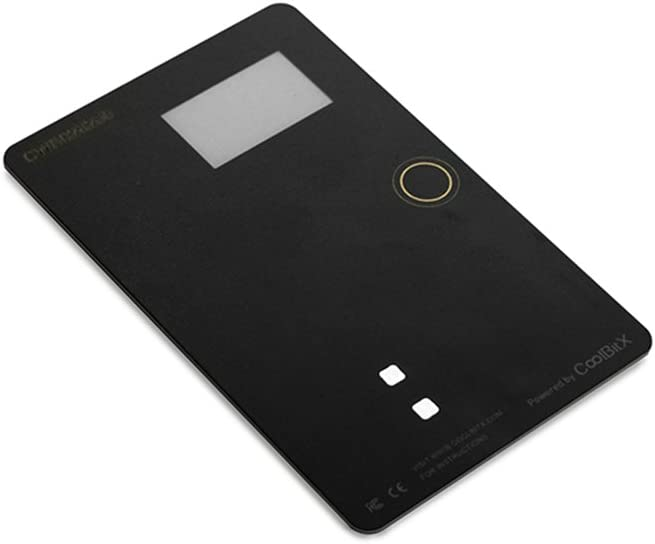 coolwallet cryptocurrency hardware wallet coolbitx