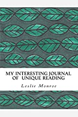 My Interesting Journal of  Unique Reading Paperback
