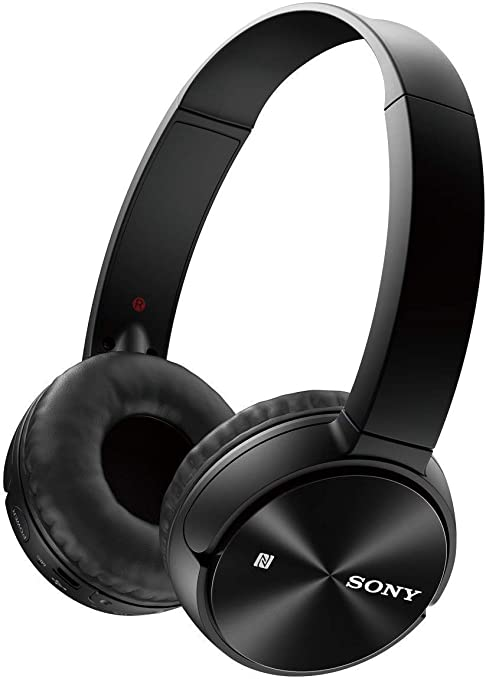 casque sony mdr-zx3308t