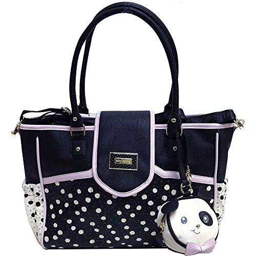 Betsey Johnson Baby Tote Bag - 7