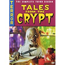 Tales From the Crypt: Seasons 3&4