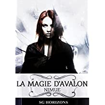 La magie d'Avalon 5. Nimue (French Edition)