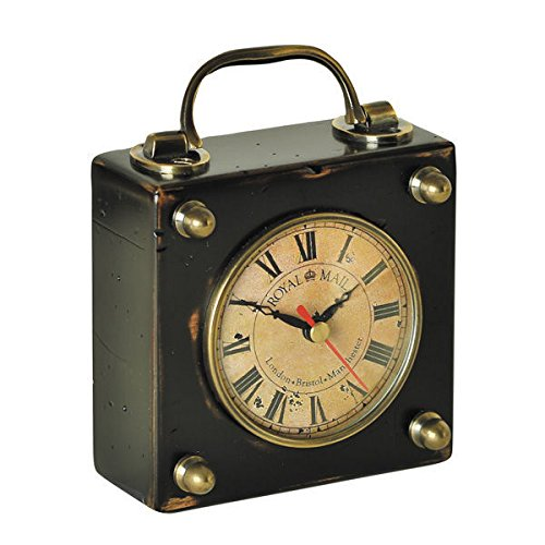 Traditional Carriage Clock