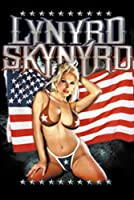 Licenses Products Lynyrd Skynyrd Chick Magnet