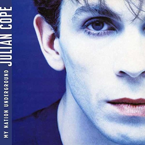 Vinilo : Julian Cope - My Nation Underground (Canada - Import)