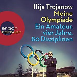 Meine Olympiade Hörbuch