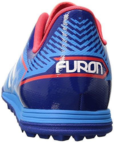 Nye Balance Mænds Furon 3,0 Forsendelse Tf V3 Fodbold Sko Bolt / Hold Royal