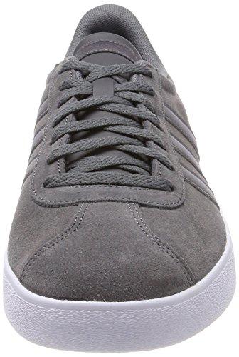 adidas Gris 2 Gricin Homme 0 VL Gricin Fitness 000 Ftwbla de Court Chaussures fqrfnv8S