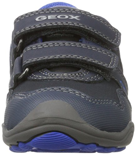 Geox Niños dk Royal Zapatos Azul A Oxford Jr Navy Para Arno rgqvrT
