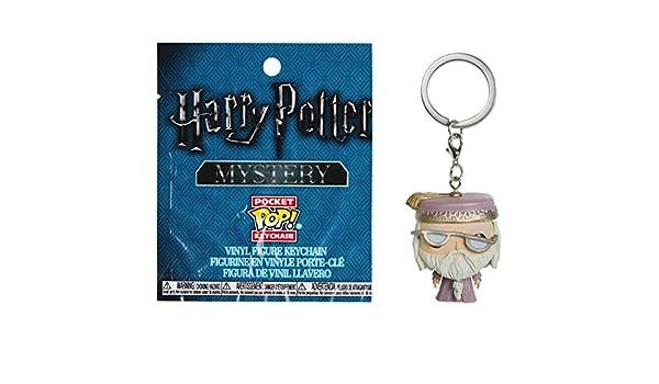 Amazon.com: Albus Dumbledore: Funko Mystery Pocket POP! x ...