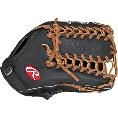 "2017 Rawlings Gamer 12.75"" Baseball Glove: G601BT"