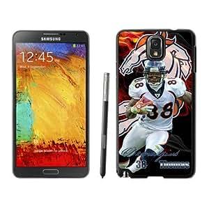NFL Denver Broncos Samsung Galalxy Note 3 Case 15 NFLSGN3CASES1118