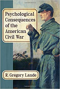 Book Psychological Consequences of the American Civil War