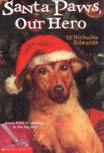 Download Santa Paws, Our Hero pdf epub
