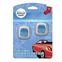 Vehicle Air Fresheners