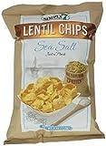 Simply 7 Chip Lentil Sea Salt, 4 oz